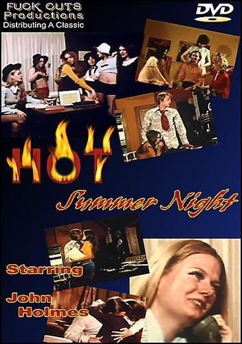 Hot Summer Night / Горячая летняя ночь (1974) DVDRip