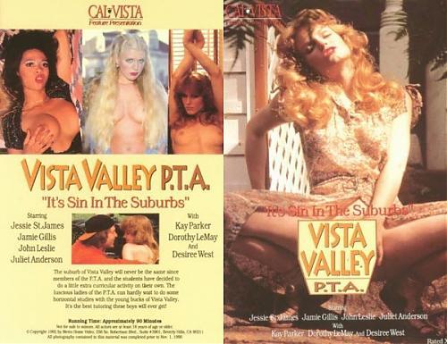 Vista Valley Pta / Долина Перспектив (1981) DVDRip