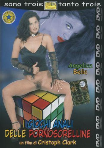I Giochi Anali Delle Porno Sorelline / Анальные Игры из Порно историй (1997) DVDRip