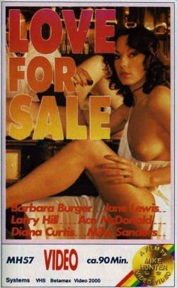 Sex for Sale / Секс на продажу (1981) DVDRip