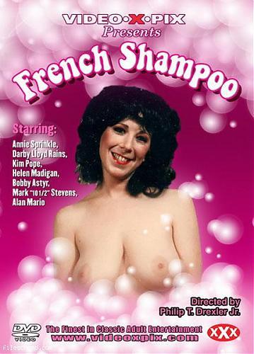 French Shampoo  / Французский шампунь (1978) DVDRip