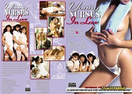Young Nurses in Love / Любвиобильные молодые медсестрички (1984) DVDRip