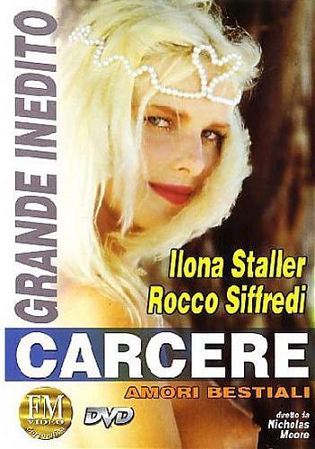 Грубая Тюремная Любовь / Carcere Amori Bestiali (1994) DVDRip
