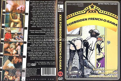 French Classmates / Французские однокласницы (1977) DVDRip
