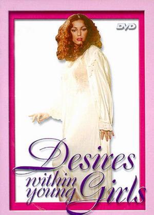 Desires Within Young Girls / Желания с молодыми девушками (1977) DVDRip