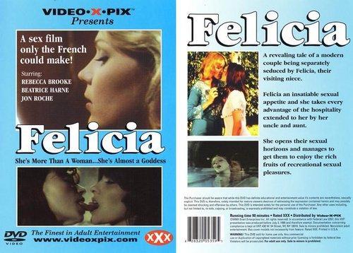 Felicia / Фелиция (1975) DVDRip