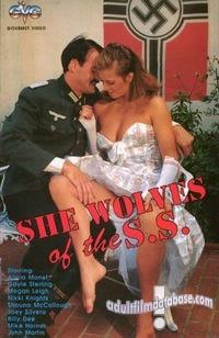 She Wolves of the SS /  Она Волчица СС  (1989) DVDRip