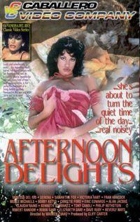 Afternoon Delights / Забавы после обеда (1981) DVDRip