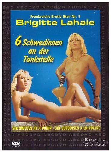 Sechs Schwedinen von der Tankstelle / Шесть шведок на автозаправке  (С переводом!)  (1980) DVDRip
