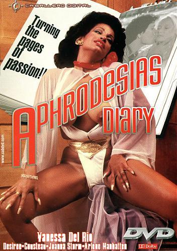 Aphrodesias Diary / Дневник Возбуждения (1984) DVDRip