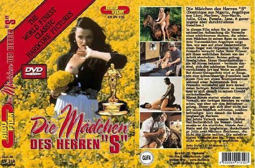 Die Madchen Des Herrn S  [Ribu Film] / Девушки господина С (1977) DVDRip
