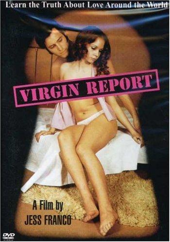 Jungfrauen-Report / Virgin Report / Доклад о девственницаx (С переводом!) (1972) DVDRip