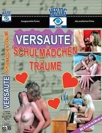 Versaute Schulmadchentraume / Каникулы школьниц (1976) DVDRip