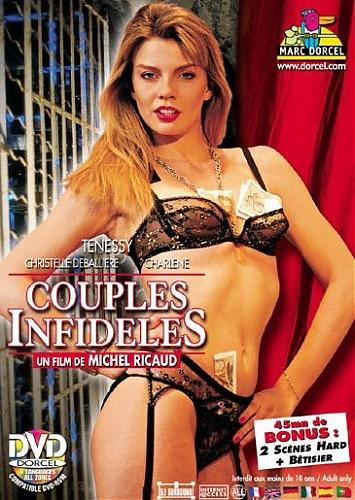 Couples Infideles  / Неверные пары (Marc Dorcel)  (1991) DVDRip