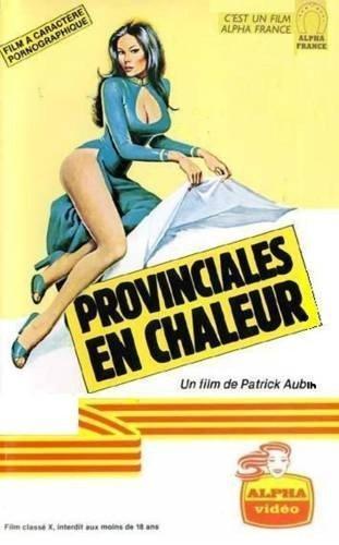 Provinciales en chaleur / Провинциалки в жаре (1981) DVDRip
