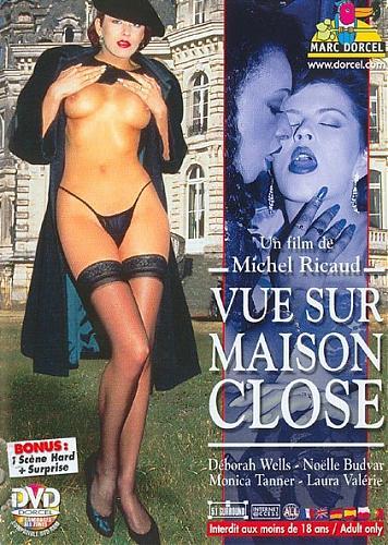 Vue Sur Maison Close / Осмотр публичного дома  (Marc Dorcel)  (1991) DVDRip