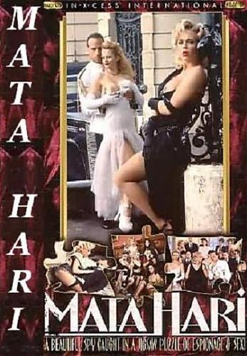 Mata Hari: The Missing Piece / Мата Хари.То,что было неизвестно ранее. (1998) DVDRip