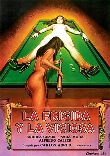 La Frigida Y La Viciosa (1981) DVDRip