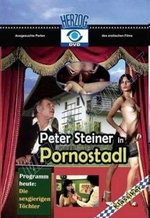 Peter Steiner in Pornostadl  / Kohlpiesels T