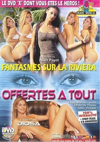 Offertes a tout 9,10 / Готовы на все 9,10  (Marc Dorcel) (1999) DVDRip