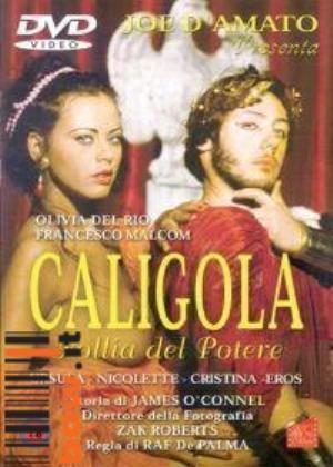 Caligola: Follia del potere / Калигула: Безумие власти (1997) DVDRip
