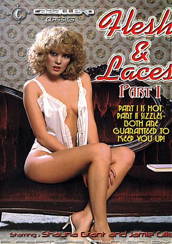 Flesh and Laces xxx classic US Porn (1983) DVDRip