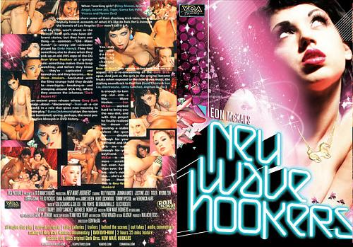 New Wave Hookers (1993) DVDRip