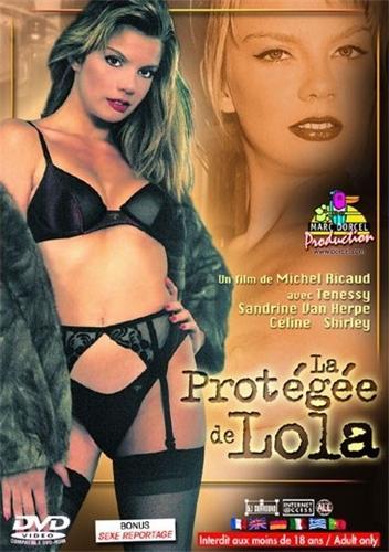 Protegee La Lola / Лола под защитой  (Marc Dorcel)  (1988) DVDRip