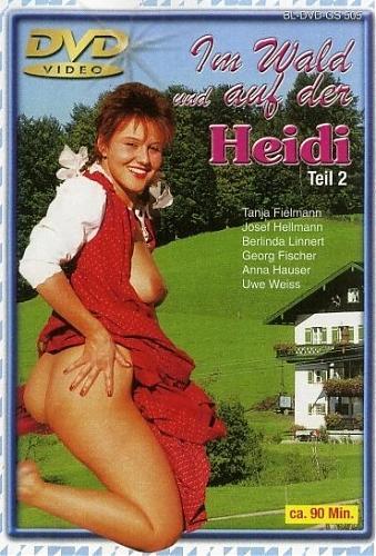 Heidi Heida Teil 2 Im Wald Und Auf Der Heidi  (German Classik) (1992) DVDRip