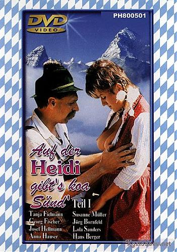 Heidi Heida Teil 1 Auf Der Heidi Gibts Koa S