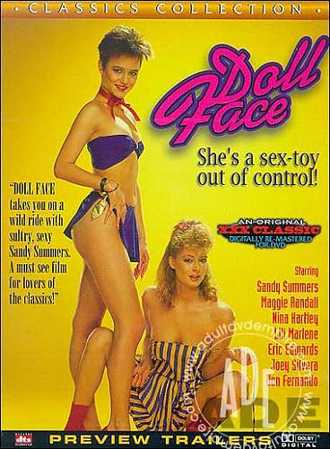 Doll face (1986) DVDRip