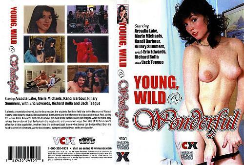 Young, Wild & Wonderful (2009) DVDRip