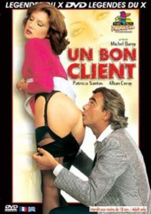 Un bon client / Хороший клиент  (Marc Dorcel)  (1981) DVDRip