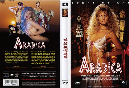 Arabica (Arabica; Sarah and Friends 18; Sarah Young Directors Cut Special Edition 8) / Арабика (Mario Salieri / Colmax) [1992 г., All Sex, Anal, Oral, Classic, Foreign, DVDRip] (1992) DVDRip