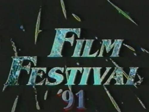 Magma Film Festival 91 / Фестиваль Магма 91 (Magma) [1991 г., All Sex, VHSRip] (1991) DVDRip