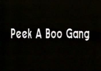 Peek a boo gang / Peek-a-boo gang (Ron Jeremy, Collector's Video) [1985 г., AllSex, Swallow, OralCreampie, VHSRip](Traci (Tracy) Lords) (1985) DVDRip