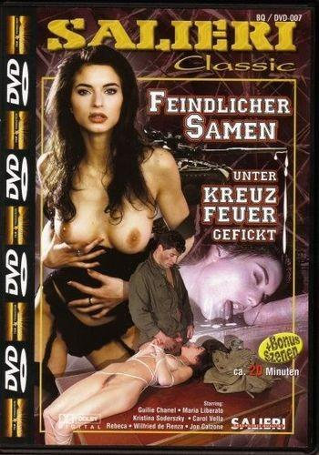 Les Rebelles / Захваченные повстанцами (Mario Salieri полная авторская версия) (1994) DVDRip