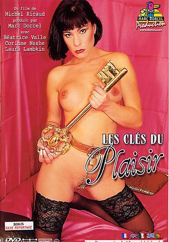 Les Cles Du Plaisir / Ключи от Наслаждение  (Marc Dorcel) (1992) DVDRip