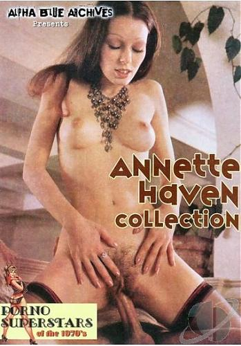 Annette Haven Collection (1980) DVDRip