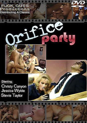 Orifice Party (1985) DVDRip