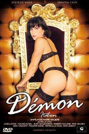 Demon italien / Демон  (Mario Salieri) (1998) DVDRip