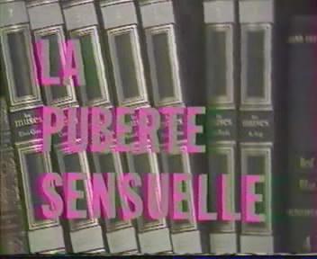 La Puberte Sensuelle / Пробуждение сексуальности  (Marc Dorcel) (1983) DVDRip