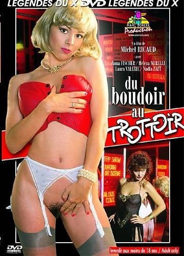 Du Boudoir Au Trottoir / Будуар на тротуаре  (Marc Dorcel) (1988) DVDRip