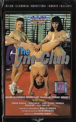 Palestra - Attrezzi per signora (1980) DVDRip