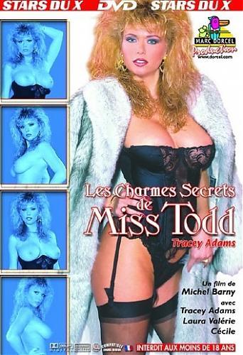 Les Charmes secrets de Miss Todd / Секреты привлекательности мисс Тодт  (Marc Dorcel)  (1988) DVDRip