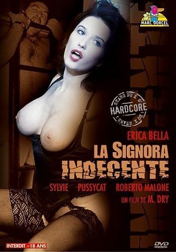 La Signore Indecenti / Развратная госпожа  (Marc Dorcel) (1995) DVDRip