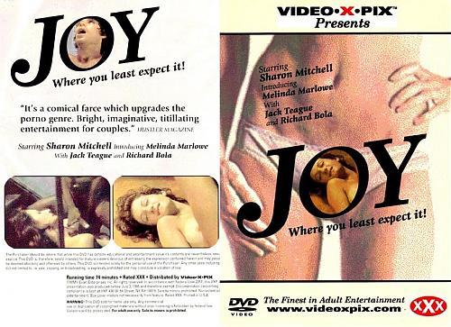 Joy (Sex Crazy) / Успех (Harvey Mansfield / Video-X-Pix)Jack Teague, Melinda Marlowe, Richard Bola, Sharon Mitchell[1977 г., Feature, DVDRip] (1977) DVDRip