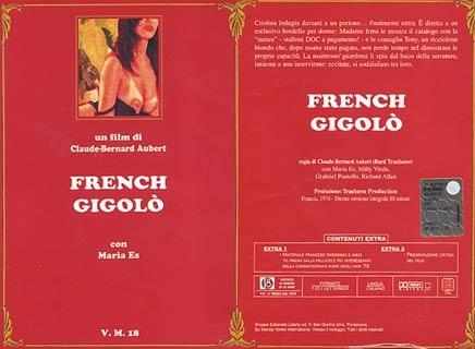 French Gigolo (Prouesses porno/Das fr