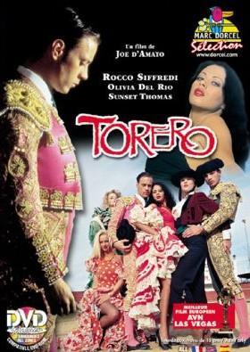 Torero / Торреадор  (Marc Dorcel) (1996) DVDRip