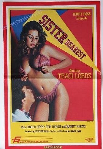 Sister Dearest / Самая дорогая Сестра (Jonathan Ross, Dreamland) [1984 г., Hardcore, Feature, Oral, Gonzo, Lesbian, Al SeX, (Ретро 70-80х годов), DVDRip] (1984) DVDRip